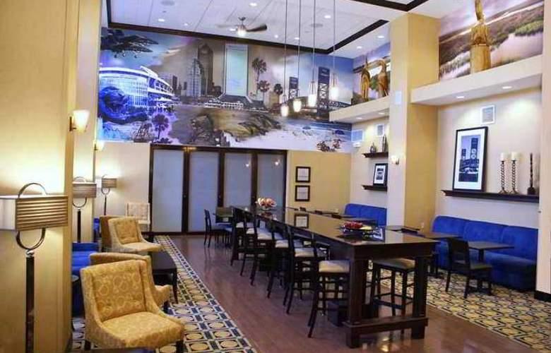 Hampton Inn & Suites Jacksonville S. Bartram Park - Hotel - 3