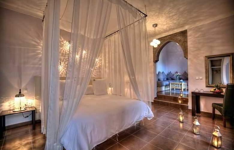 Kasbah Igoudar Boutique hotel & Spa - Room - 16
