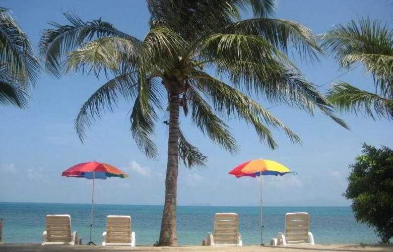 Natural Wing Health Spa & Resort - Beach - 4