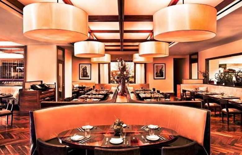 The W Atlanta Downtown - Restaurant - 3