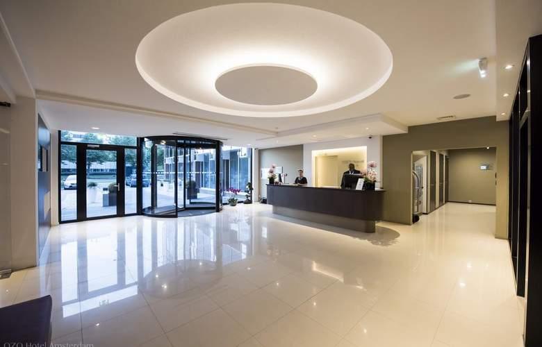 Ozo Hotel - General - 1