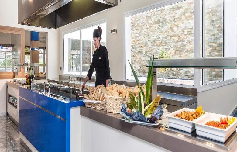 Globales Playa Estepona - Restaurant - 49