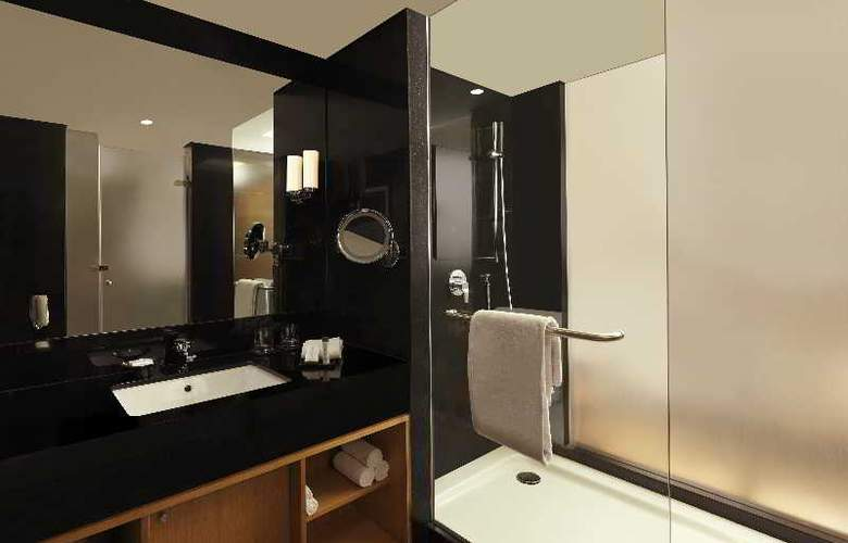DoubleTree by Hilton Pune Chinchwad - Room - 15