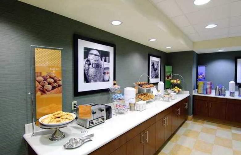 Hampton Inn & Suites West Sacramento - Hotel - 5