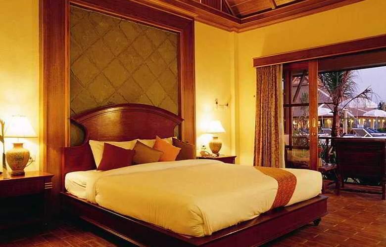 Lanta Casuarina Beach Resort - Room - 5