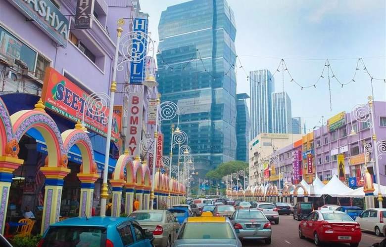 Best Western Petaling Jaya - Hotel - 18
