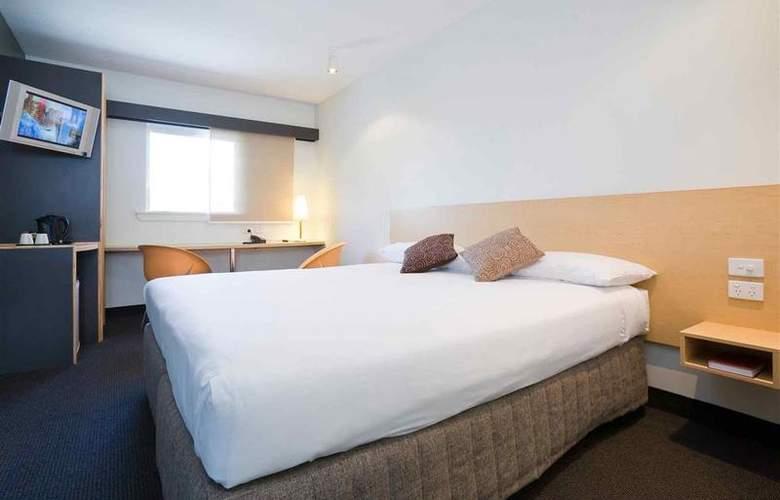 Ibis Townsville - Room - 2