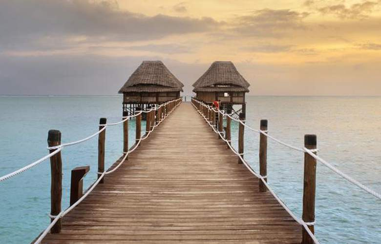 Meliá Zanzibar - Hotel - 9