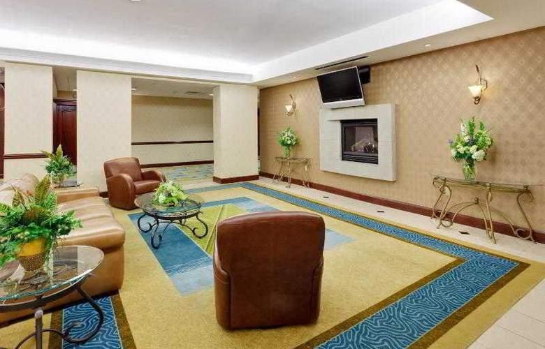 Holiday Inn Norwich - General - 24