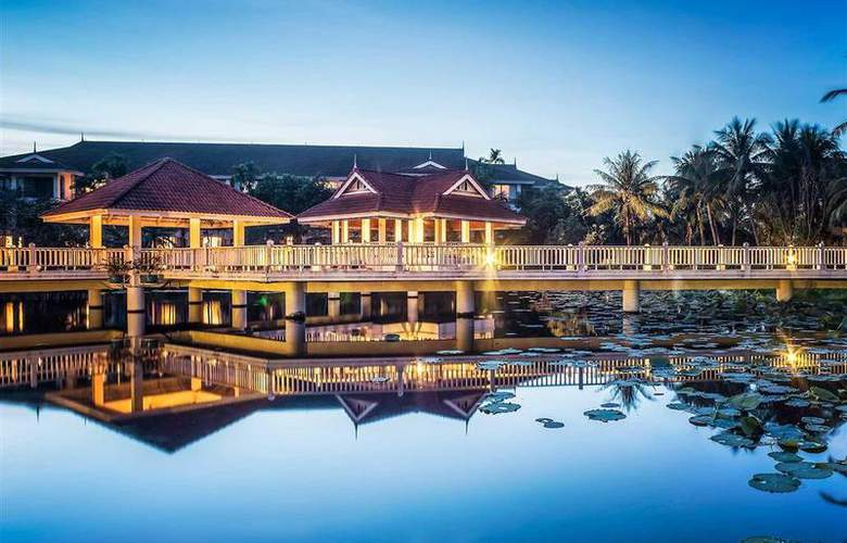 Sofitel Angkor Phokeethra Golf & Spa Resort - Hotel - 7