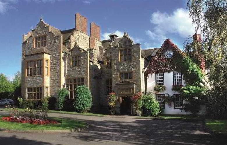 Best Western Salford Hall - Hotel - 29