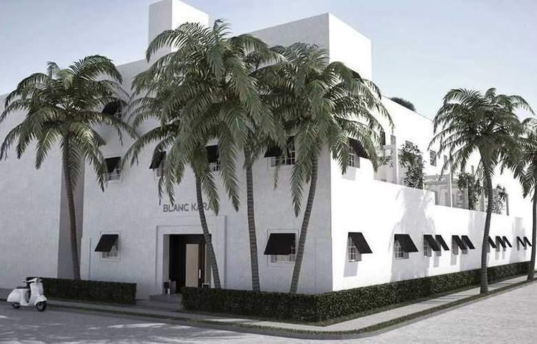 Blanc Kara - Hotel - 0