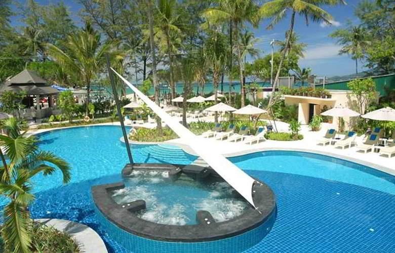 Holiday Inn Resort Phuket Patong - Pool - 7
