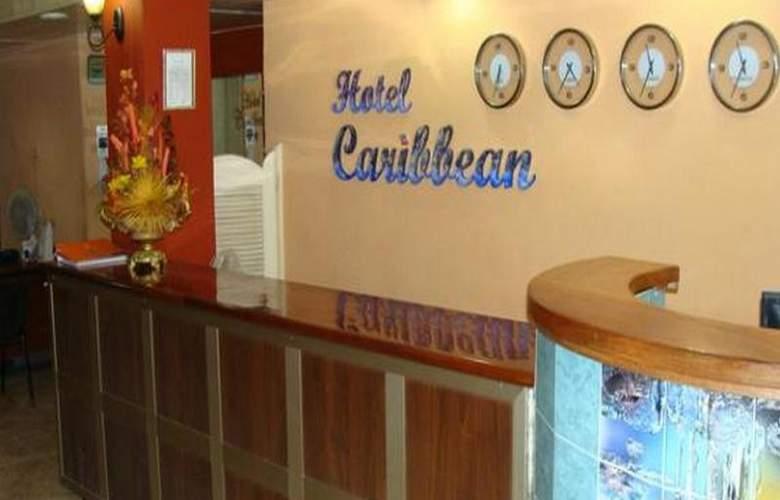 Hotel Caribbean - General - 1