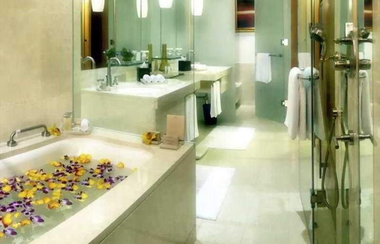 The H Hotel Dubai - Room - 3