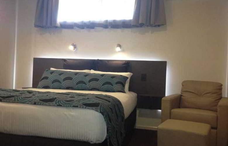 Comfort Inn & Suites Robertson Gardens - Room - 7
