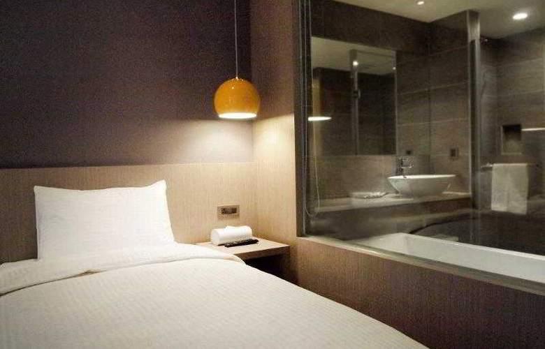 Chaiin Hotel - Dongmen - Room - 30