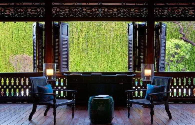137 Pillars House Chiangmai - Hotel - 0