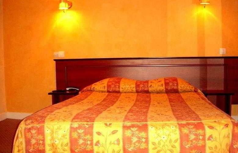 Hotel du Square D'Anvers - Room - 4