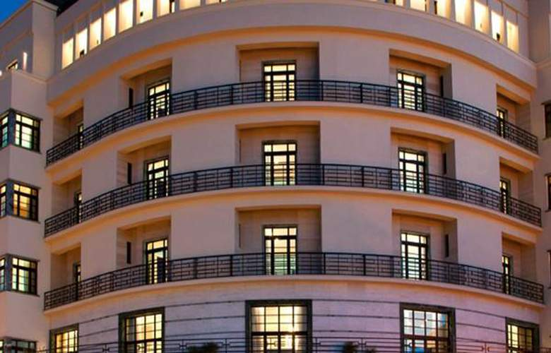 Grande Albergo Delle Nazioni - Hotel - 0