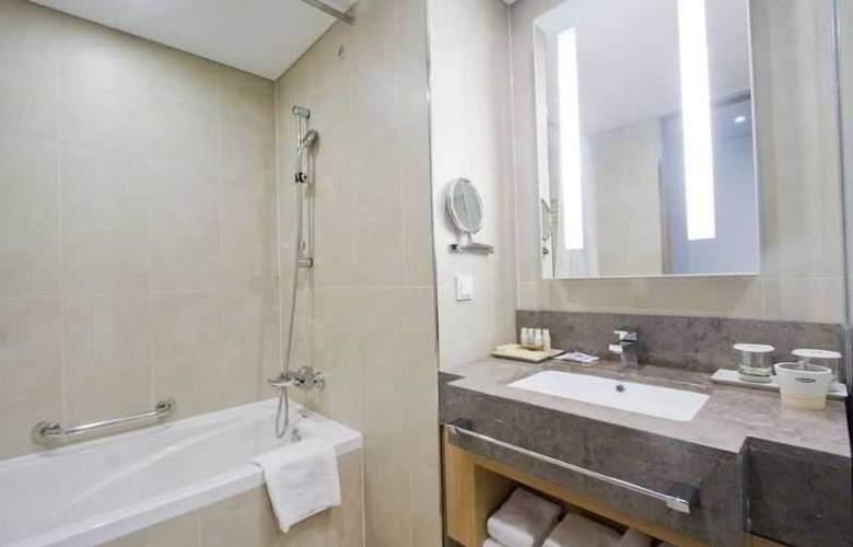 PJ Hotel - Room - 13