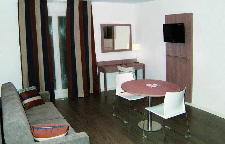 Sejours Et Affaires Roissy Village - Room - 6