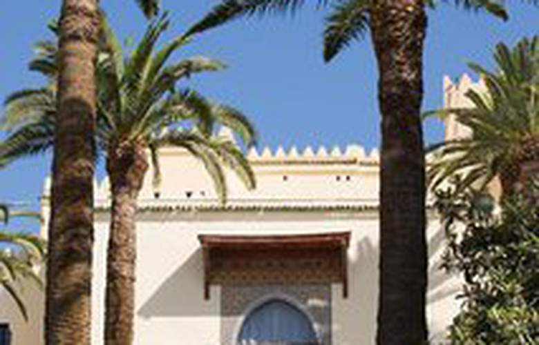 Sofitel Fès Palais Jamaï - General - 1