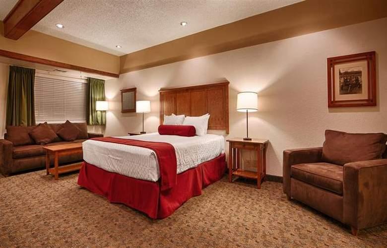 Best Western Sonoma Valley Inn & Krug Event Center - Hotel - 68