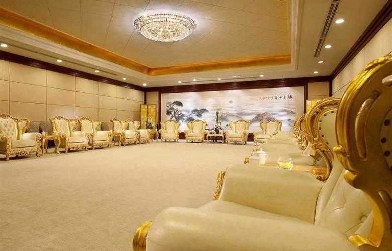 Sofitel Zhengzhou - Hotel - 13