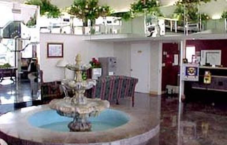 Comfort Inn West/Energy Corridor - Hotel - 0