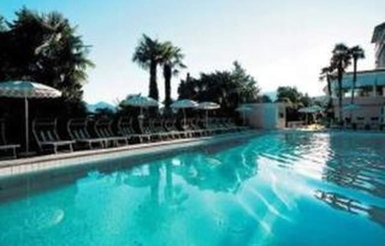 The Esplanade Resort and Spa - Pool - 4