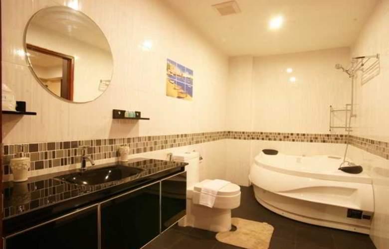 Suksabai Residence Pattaya - Room - 21