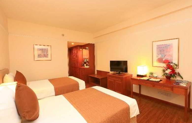 Ramana Hotel Saigon - Room - 18