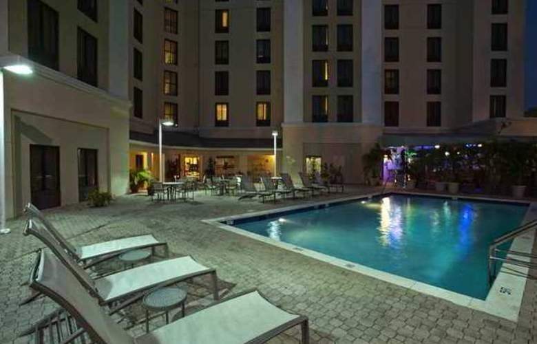 Hampton Inn & Suites at Doral - Hotel - 20