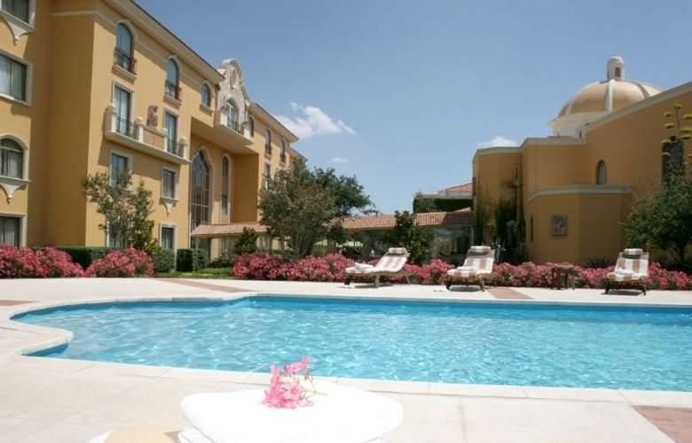Quinta Real Saltillo - Pool - 2
