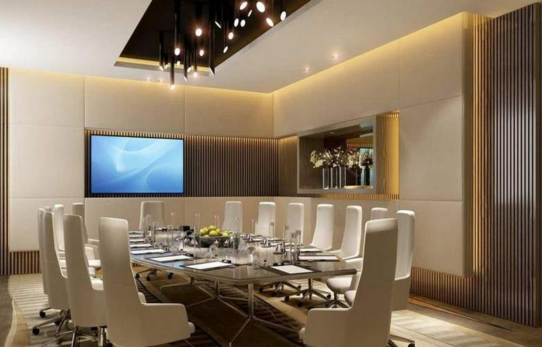 Doubletree by Hilton Doha - Conference - 11