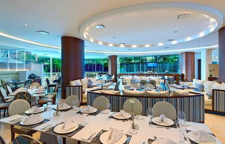 Holiday Inn Cartagena Morros - Restaurant - 12