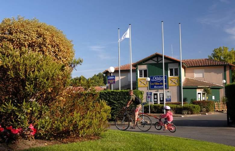Les Villas Du Lac - Hotel - 5