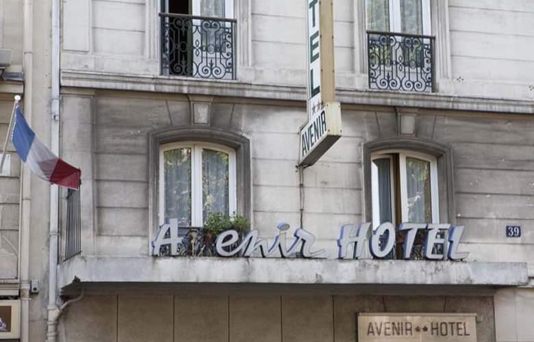 Avenit Montmartre - Hotel - 0
