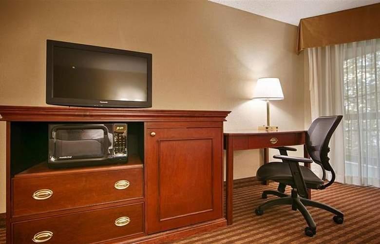 Best Western Greentree Inn - Room - 64