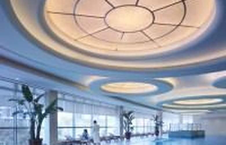 Shangri-La Hotel - Services - 5