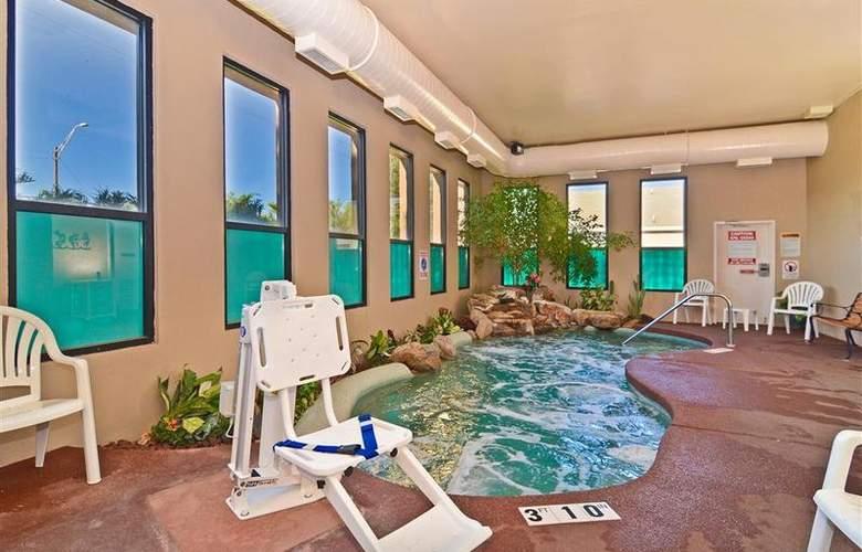 Best Western Turquoise Inn & Suites - Pool - 61
