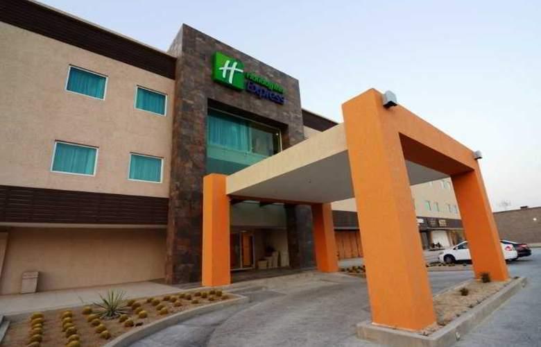 Holiday Inn Express Cabo San Lucas - Hotel - 4