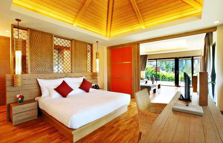 A Star Phulare Valley Resort Chiang Rai - Room - 20