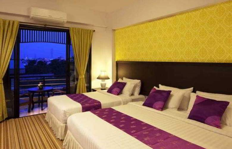 Siam Place Airport - Room - 11