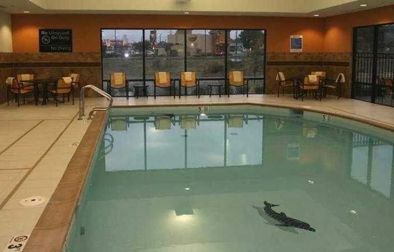 Hampton Inn & Suites Tulsa/Catoosa - Sport - 0