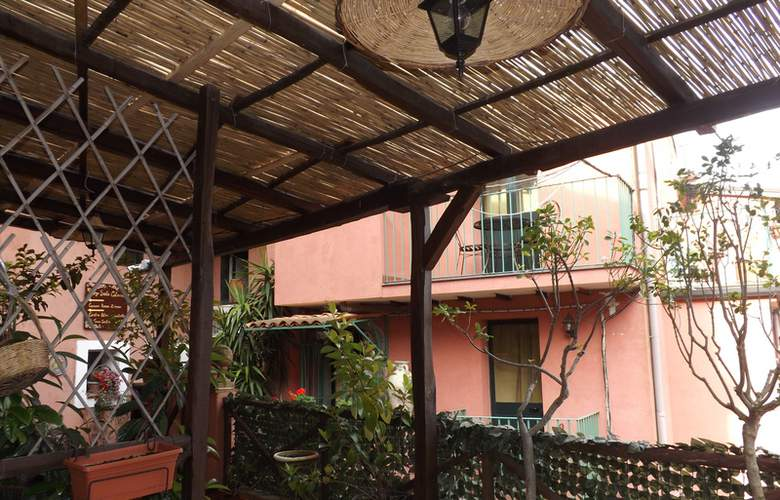 Albergo Diffuso Borgo Santa Caterina - Hotel - 4