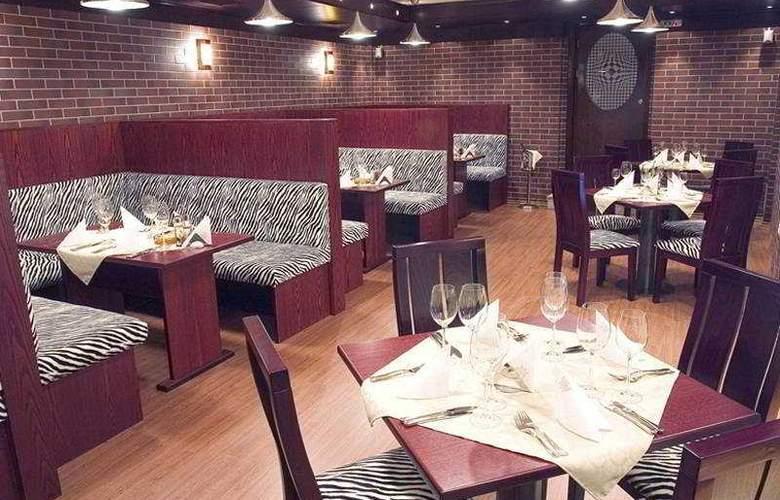 Divesta - Restaurant - 3
