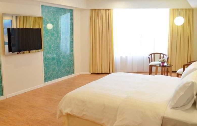 Oceania Hotel - Room - 8
