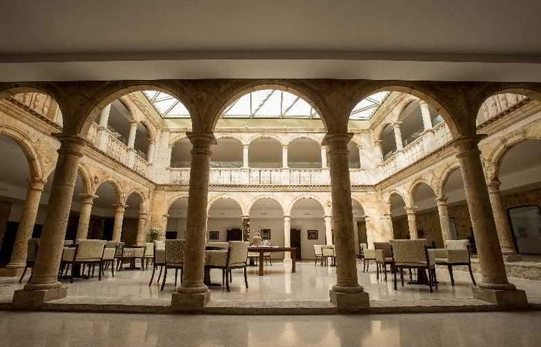 Palacio del Infante Don Juan Manuel - Hotel - 10